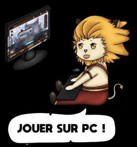 Jouer sur PC - AFK ARENA