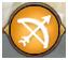 Distance logo - AFK ARENA