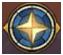 Faction Porteurs de lumière logo - AFK ARENA