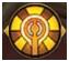 Faction Pugilistes logo - AFK ARENA